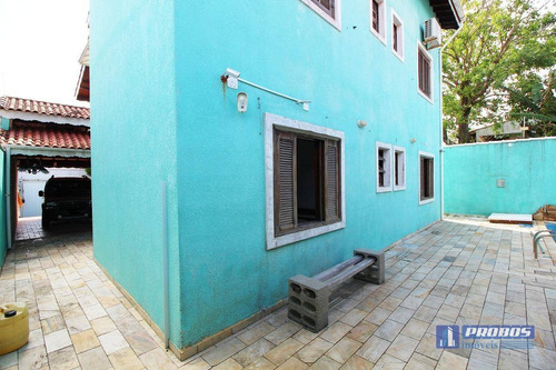 Casa À Venda Por R$ 590.000,00 - Belmira Novaes - Peruíbe/sp - Ca1388