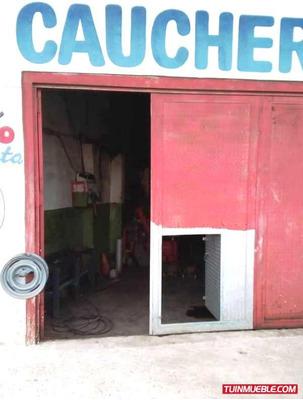 Galpones En Alquiler