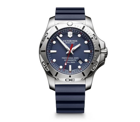 Relógio Victorinox Inox Professional Diver - Ref: 241734