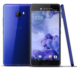 Htc U Ultra, 64gb + 4ram, Telcel