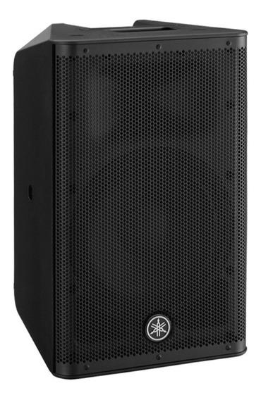 Caixa Acústica Amplificada Ativa Yamaha Dxr10 1100w