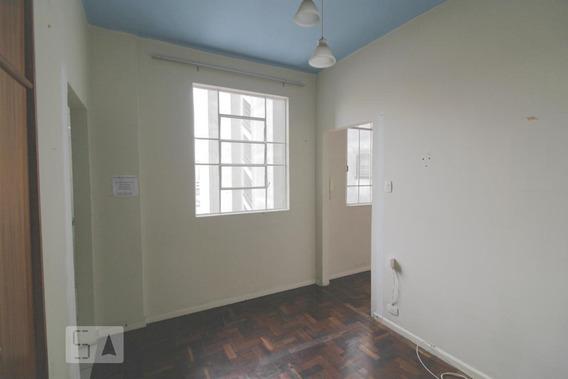 Apartamento Para Aluguel - Centro, 1 Quarto, 45 - 893112851