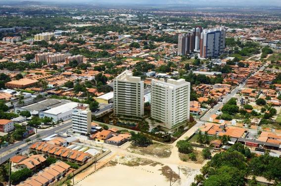 Apartamento Residencial À Venda, Cambeba, Fortaleza. - Ap1814