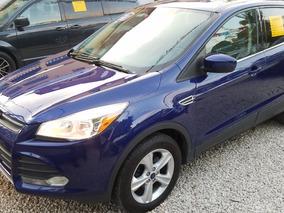 Ford Escape Se 2015 Clean Recien Importada