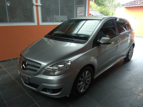Mercedes-benz Classe B 1.7 Family 5p