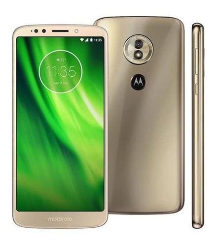 Smartphhone Moto G7 Play 32gb Vitrine Excelente