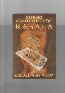 B Samael Aun Weor - Curso Esotérico De Kabala