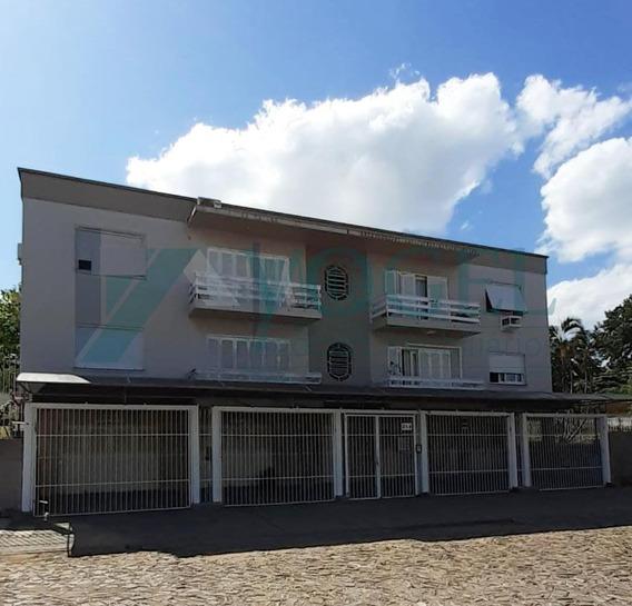 Apartamento Com 2 Dormitório(s) Localizado(a) No Bairro Jardim América Em São Leopoldo / São Leopoldo - 32012173