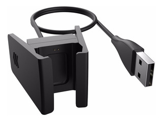 Cable Cargador Para Fitbit Charge 2