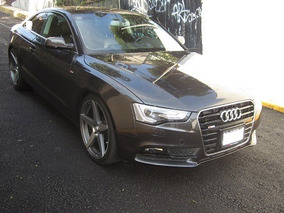 Audi A5 2.0 Luxury Turbo Multitronic Cvt