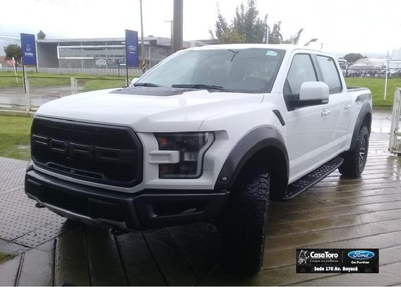 Ford Raptor 3.5 Gasolina 2019 Casatoro - Er