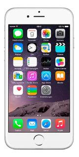 iPhone 6 16gb Celular Usado Seminovo Prateado Bom