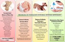 Curso De Uñas- Manicura Y Pedicura -sistemas Artificiales