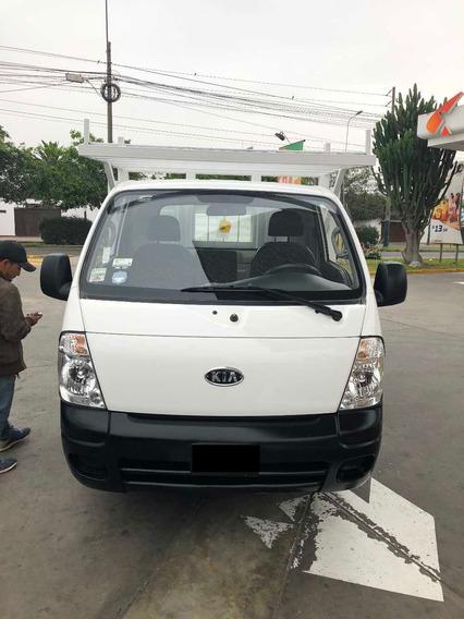 Vendo Camioncito Kia K2700 Especial Para Ferrteria Año 2010