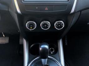Mitsubishi Asx 2.0 4wd Cvt 5p