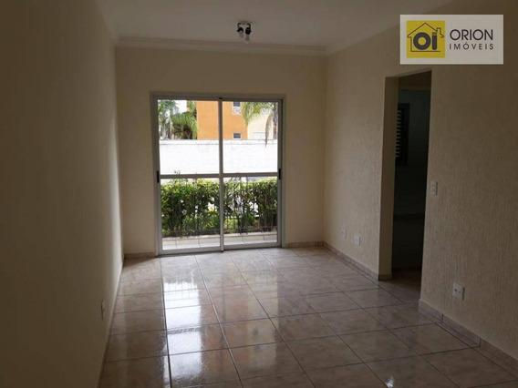 Apartamento Duplex À Venda - Jardim São Luiz - Jandira/sp - Ad0002