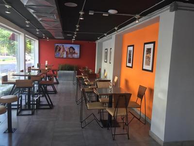 Local De 220 M2 Para Restaurante O Mas En La Julia