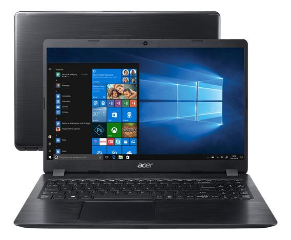 Note Acer A515-52g-58lz I5/8gb/1tb/15.6/w10