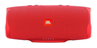 Bocina JBL Charge 4 portátil inalámbrico Red