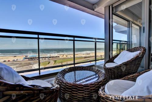 Alquiler Temporario Apartamento 3 Dormitorios Playa Brava