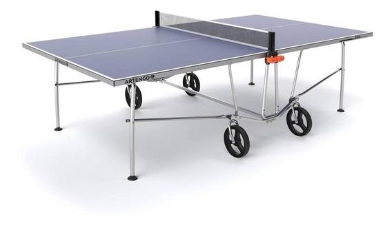 Mesa De Ping Pong Para Exterior Ft730 ¡envío Gratis!