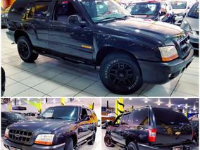 Chevrolet Blazer 2.4 Mpfi 4x2 8v