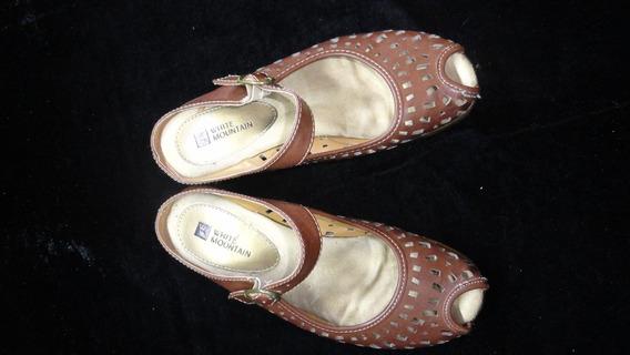 Zapatos White Mountain