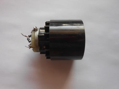 Motor Traseiro Escova Cadence Esc300 A Pronta Entrega A92-27