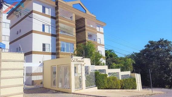 Apartamento A Venda No Bairro Jardim Europa Em Sorocaba - - Ap 067-1