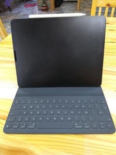 iPad Pro 3 Generación 256gb 4g Wifi + Lápiz, Funda Todo Orig