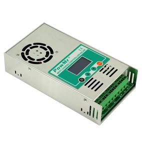 Controlador De Carga Mppt 60 Amperes
