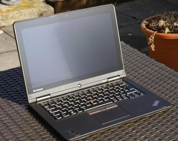 Notebook Lenovo Thinkpad Yoga 12 I7 5° Geração 8gb Ssd 240gb