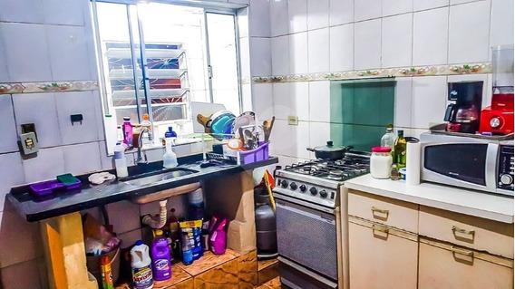 Casa Térrea No Jaçana - 170-im324957