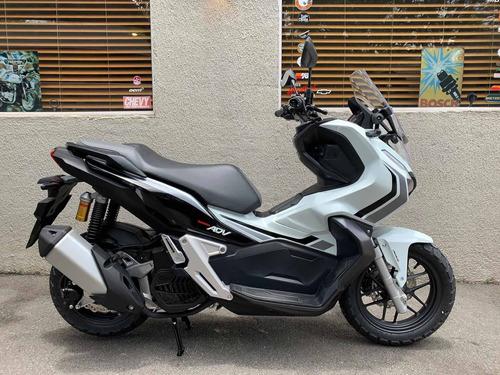 Honda Pcx Adv 150 2021  - 0 Km - Documentada