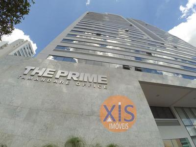 Sala Comercial, The Prime Office, Setor Oeste
