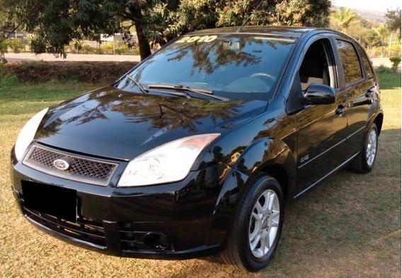 Ford Fiesta Class 1.0 Completo Ipva 2020 Pago