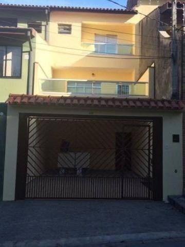 Casa À Venda No Jardim Morumbi - Sorocaba/sp - Ca07934 - 3464243