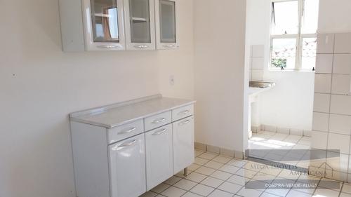 Venda - Apartamento - Parque Villa Flores - Sumaré - Sp - 3033