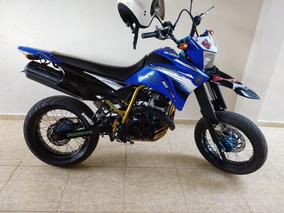 Yamaha Lander Super Motard - 250cc - 2012/2013