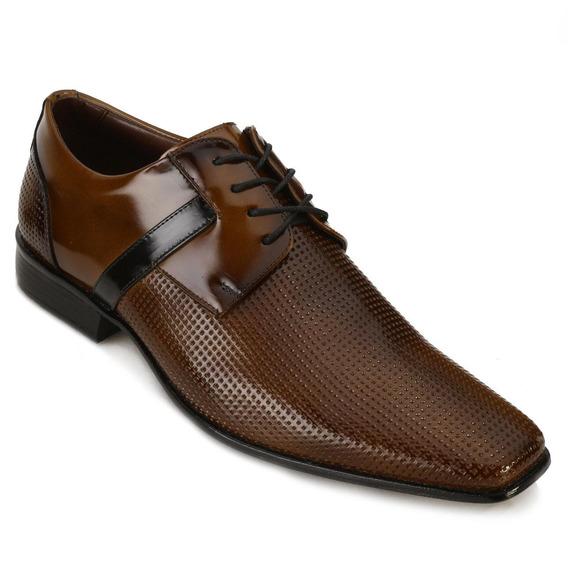 Sapato Pro Mais Pr18-12103aco