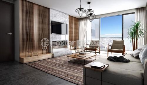 Imagem 1 de 9 de Apartamento, 2 Dormitórios, 104.76 M², Mont'serrat - 193861