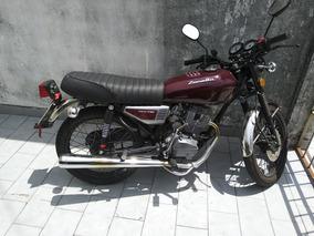 Zanella Zanella Sapucai 150c