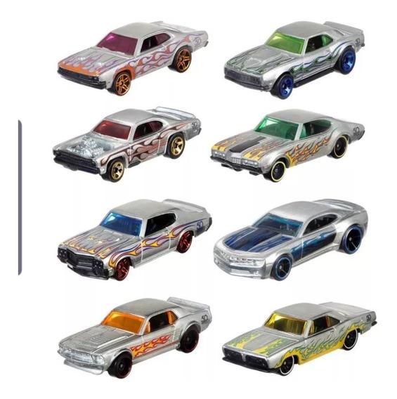 Coleção- Hotwheels 50 Anos. Completa!