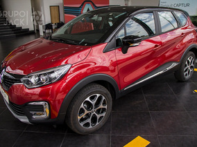 Burdeos | Renault Captur 2.0 Intens (k)