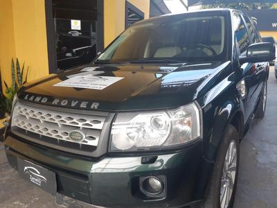 Land Rover Freelander 2 Hse 2.2 Sd4 Diesel Automático