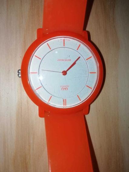 Reloj Para Dama Quartz, Q&q Seminuevo Original