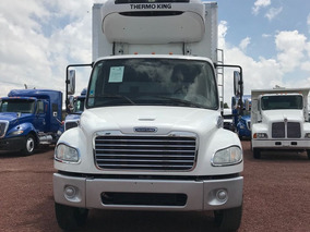 Freightliner Modelo 2012 Con Thermoking