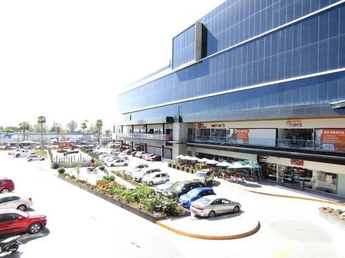Venta De Inversiones En Plaza Comercial Universidad Querétaro
