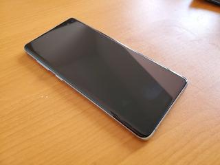 Celular Samsung Galaxy S10+ Plus Como Nuevo
