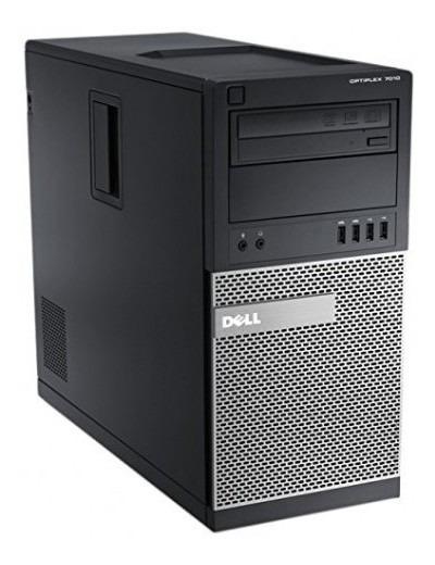 Cpu Dell Optiplex 7010 Core I5 3470 3.20ghz Hd 1tb 4gb Dvd